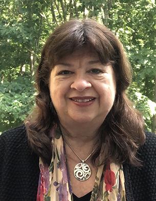 Executive Director Linda Moxley