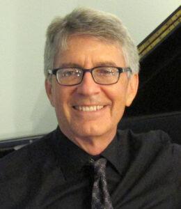 Dr Charles Turon