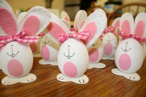 """What's """"hop""""pening for Easter? The lowdown on events around town!"""