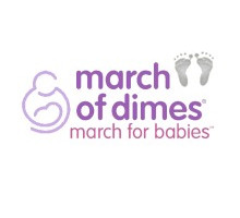 Join Team Spatucci in the March for Babies!