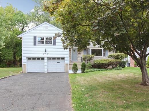 41 Blake Avenue, Cranford<br />Sold $415,000