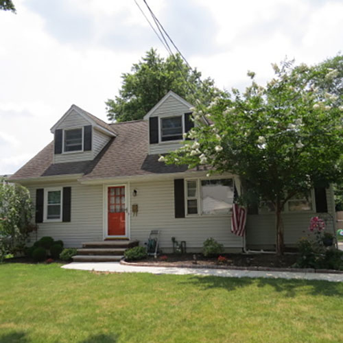 12 Pershing Avenue, Cranford<br />Sold $399,900