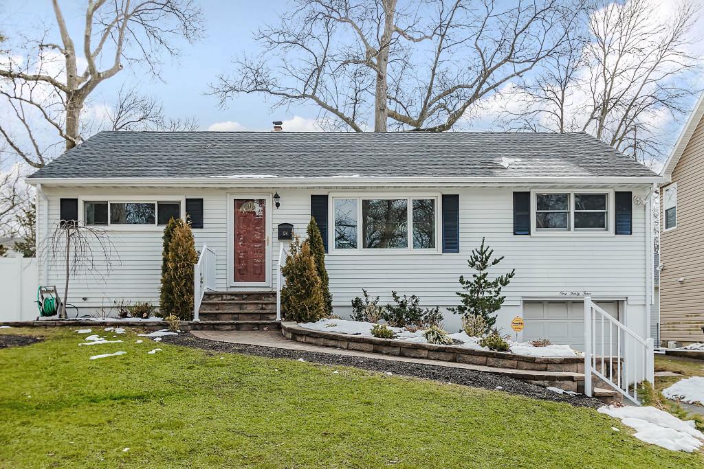 134 Belvidere Avenue, Fanwood<br />List Price $469,000