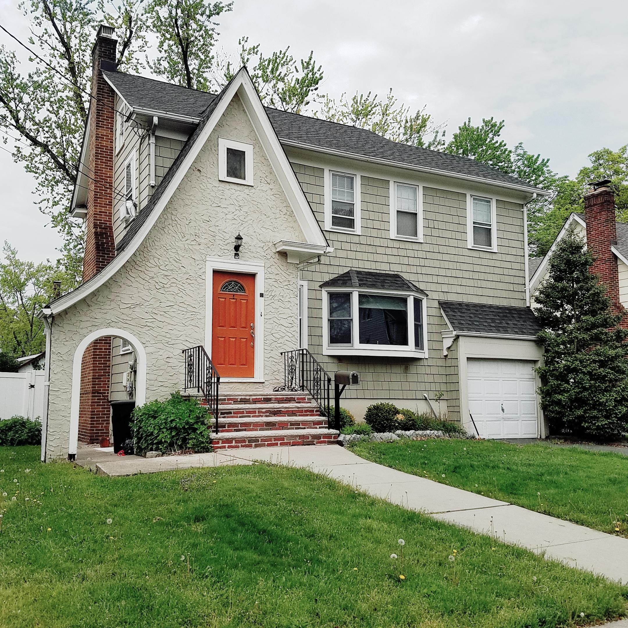 33 Columbia Avenue, Cranford <br /> Sold $495,000