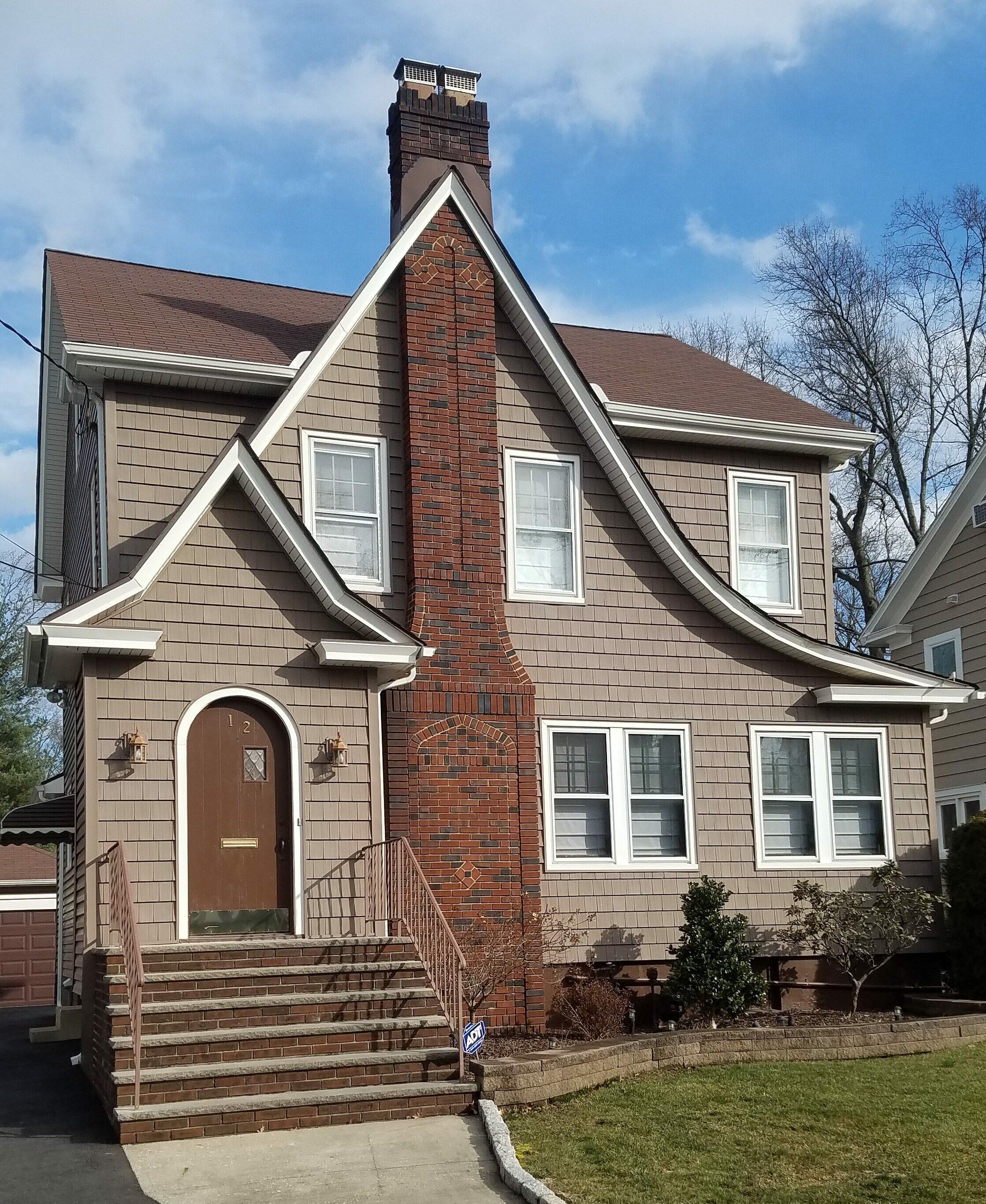 12 Herning Avenue, Cranford <br /> Sold $639,000