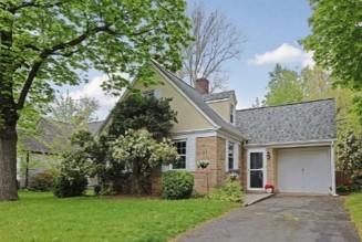 1018 Raritan Road, Cranford <br /> Sold $395,000