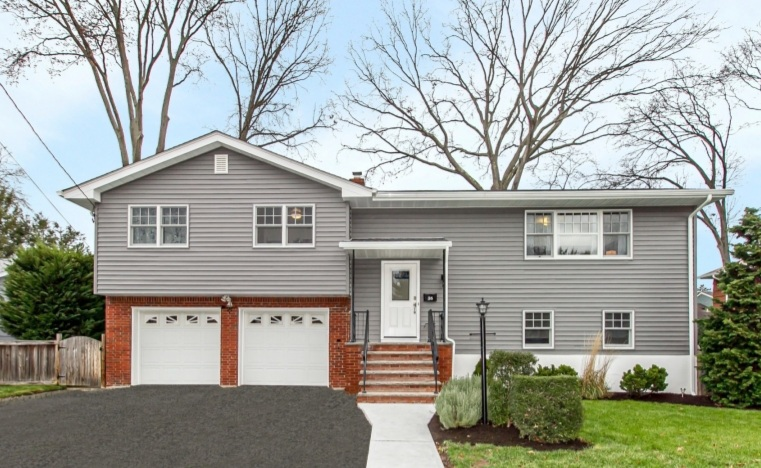 35 Hemlock Circle, Cranford <br /> Sold $653,035