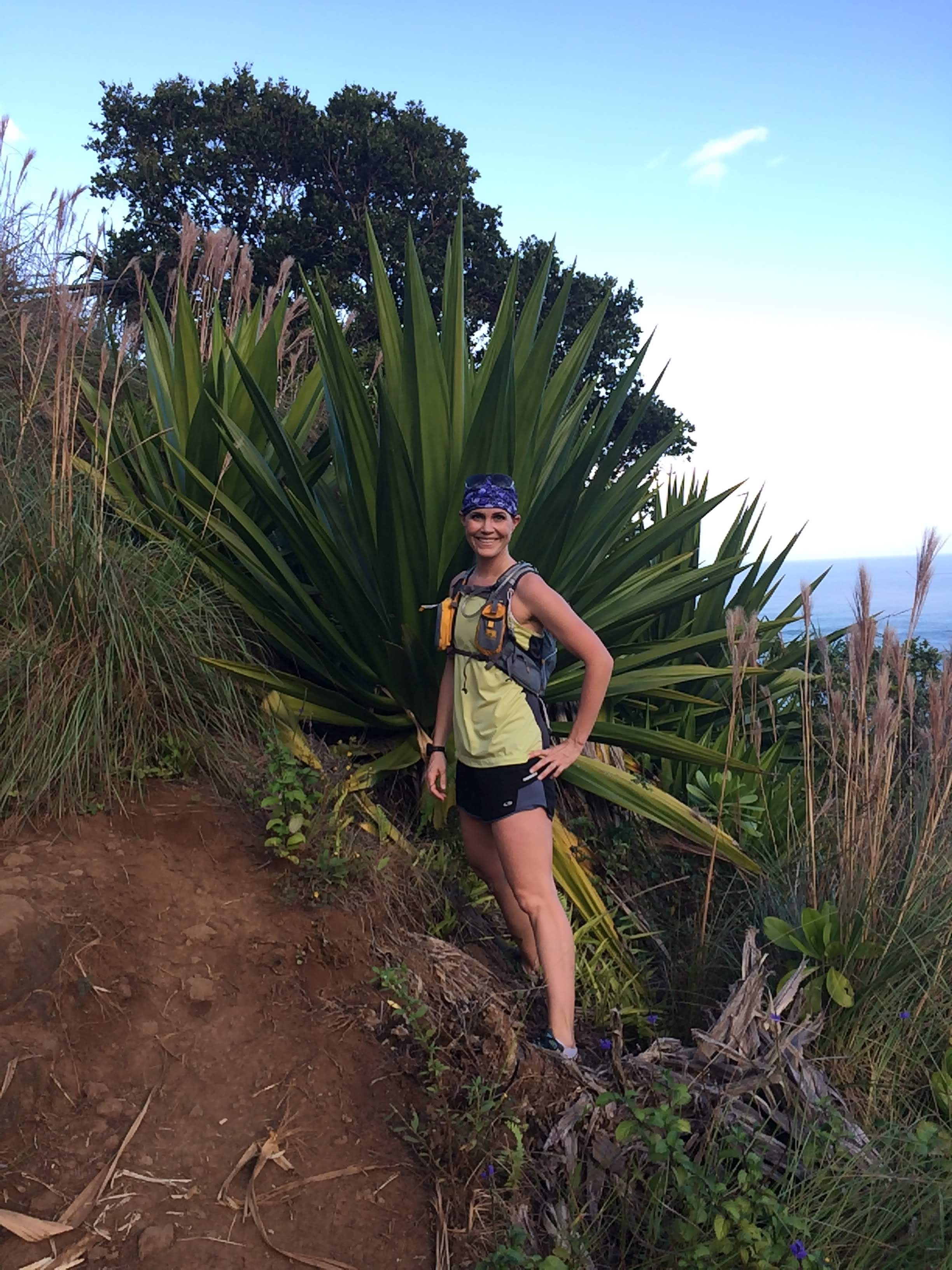 Kauai Trail Running Break