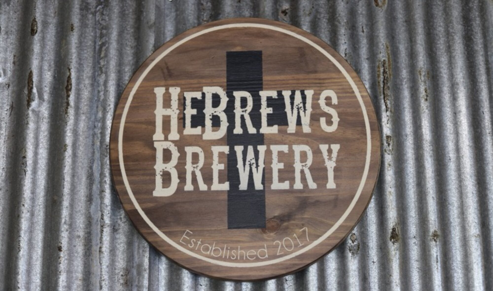 HeBrews Brewery