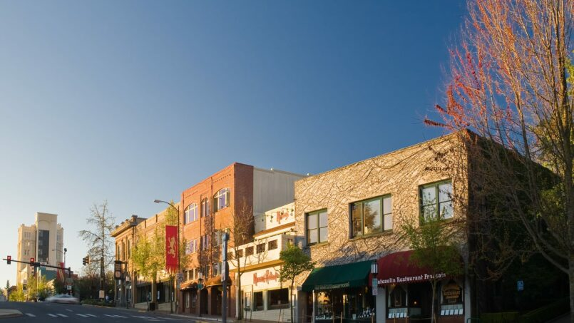 Best Italian Restaurants In Ashland, Oregon