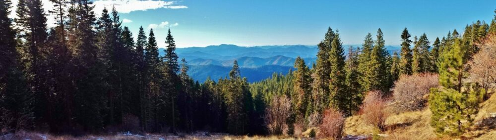 Wagner Butte is a beautiful place to spend the day exploring nature