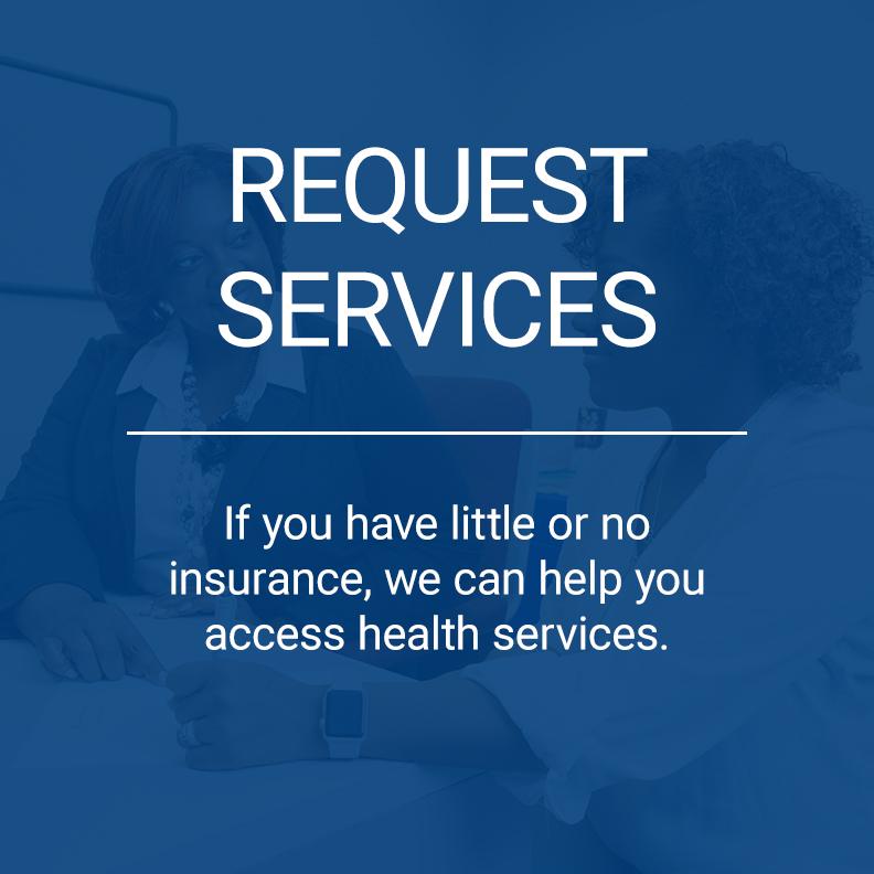 request services