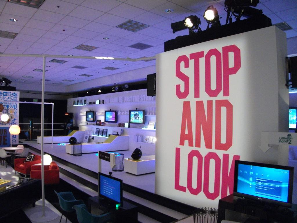 Sony Playstation E3 Los Angeles 2010