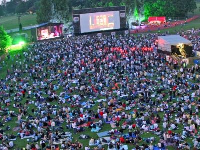 Stella Artois Film Screening Events