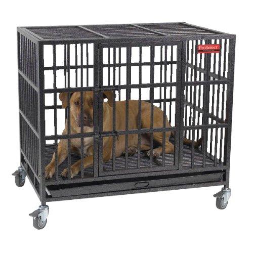 Dog Kennel Heavy Duty