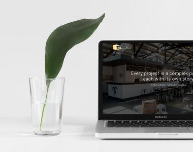 Creatif Agency - Website Design