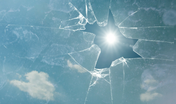 Is an Inner Glass Ceiling Holding You Back?