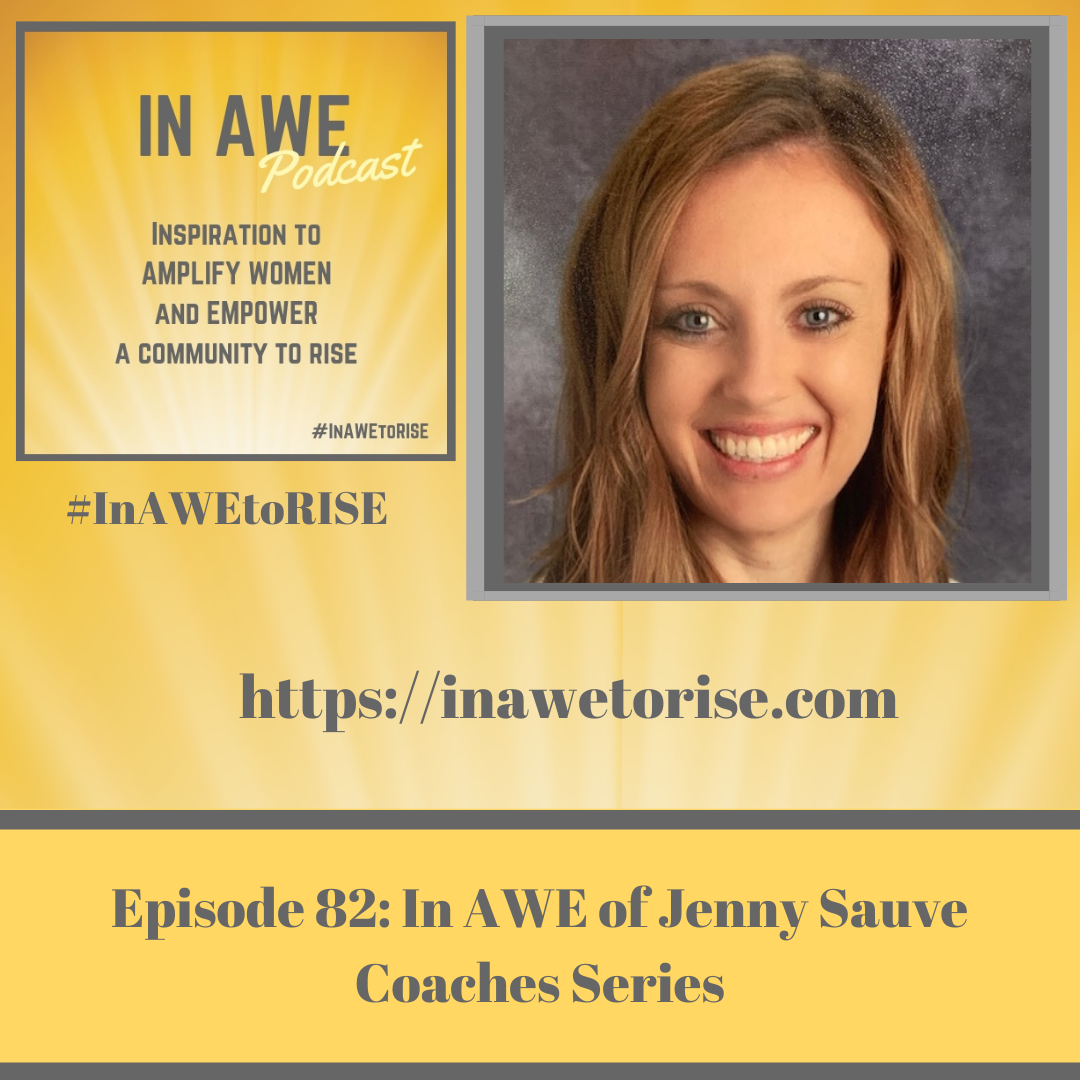 In AWE Podcast (40)