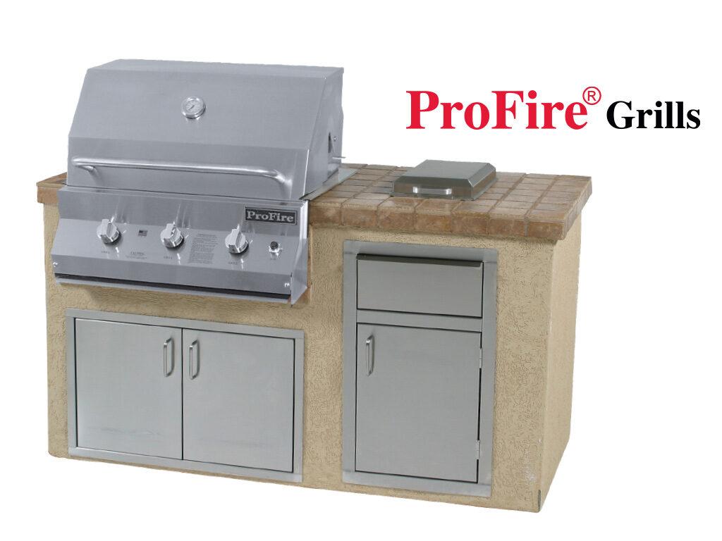 ProFire Grills