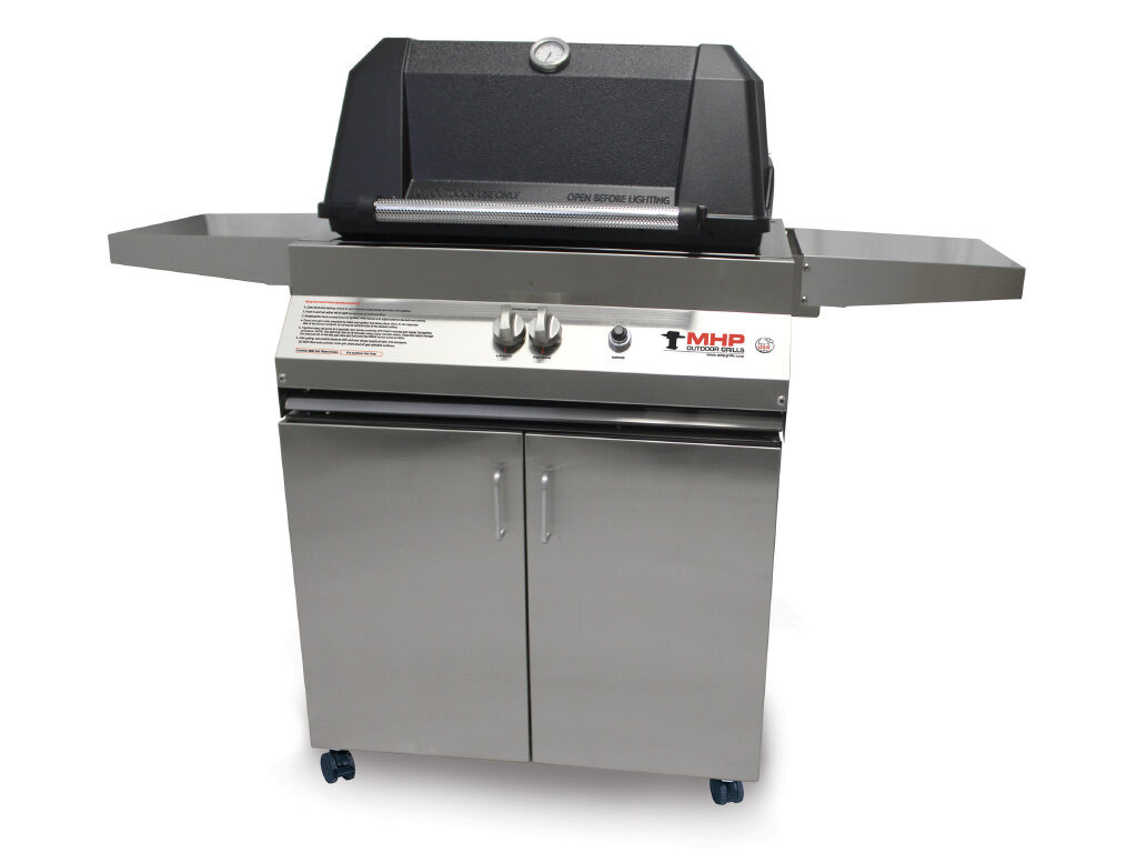Grand Series Grills
