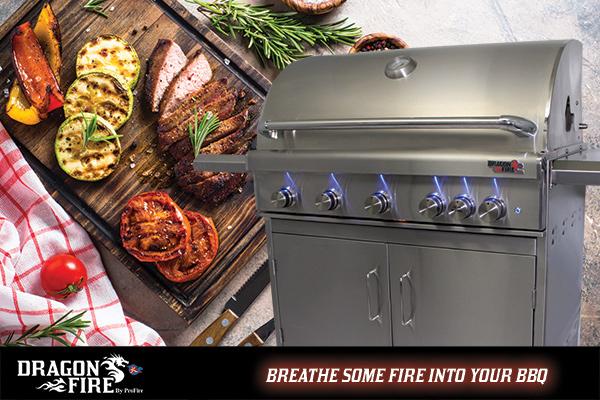 Dragon Fire Promo Graphic