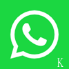 whatsapp karl