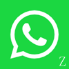 whatsapp zach