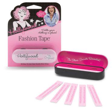 HFS Fashion Tape  Tin – 36 ct tin