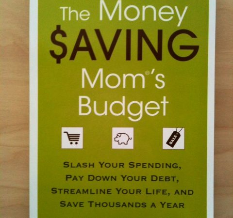 lessons from the money saving mom's budget