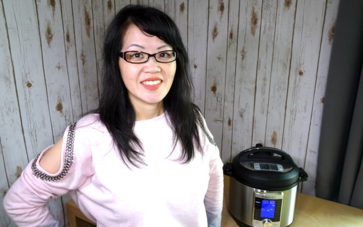 How to Use Instant Pot Ultra