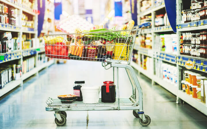 grocery sales cycle