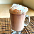 Gourmet Hot Chocolate Recipe