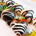 Instant Pot Chocolate Covered Strawberries