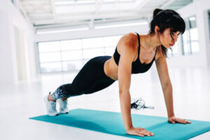 free workout classes online