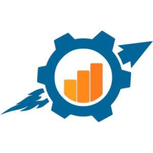 Visalia Website Design Logo