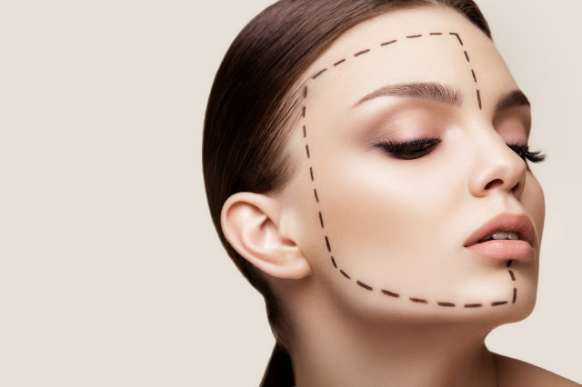 magana plastic surgery face lift