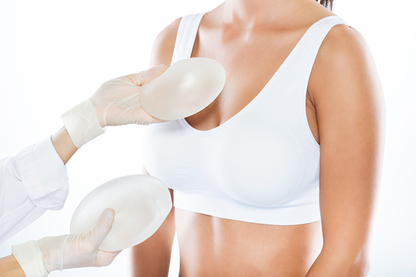 plastic surgery, breast