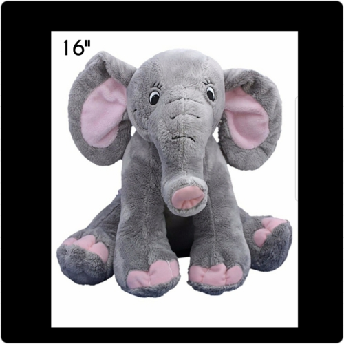 "16"" Elephant"