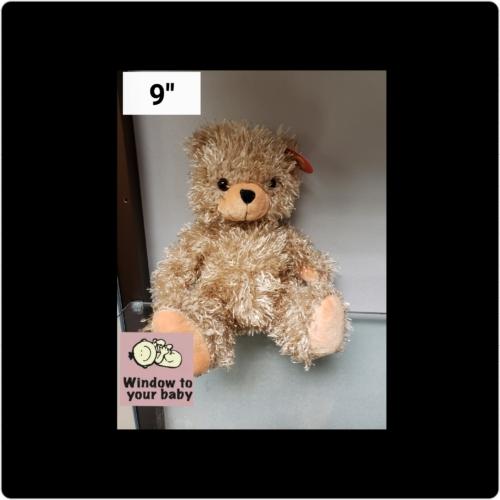 """9"""" Bear"""