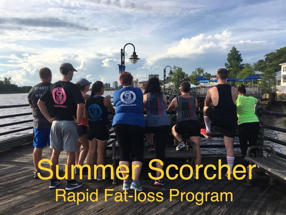 summer scorcher