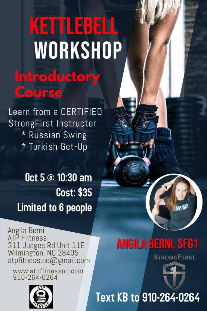 KB workshop Oct2019