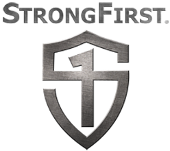 strong first logo