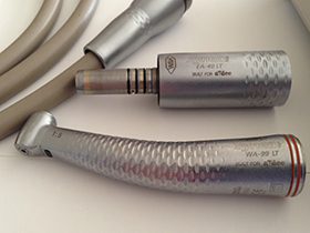 adec electric handpiece