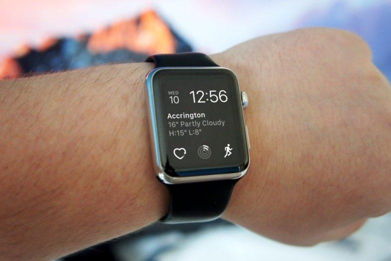 Apple Heart Study launches to identify irregular heart rhythms