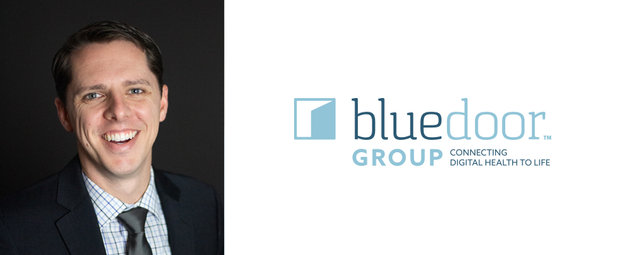 Bluedoor Hires Rich Kenny as New Chief Impact Officer
