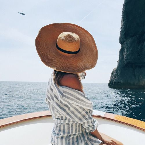 Sun Hat Stories