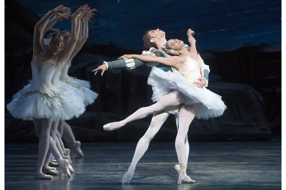 Bravo Misty Copeland ABT The Icon Forever Chic by Meg