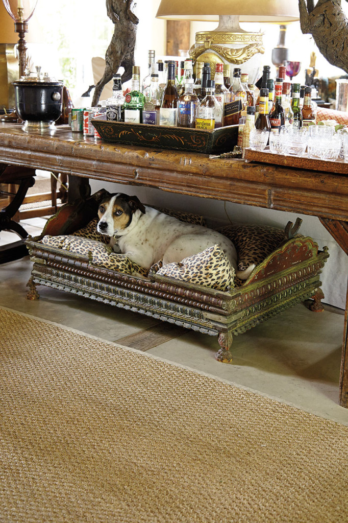Bunny Williams The Elegance Elegance of a Dog Home Interiors Forever Chic by Meg