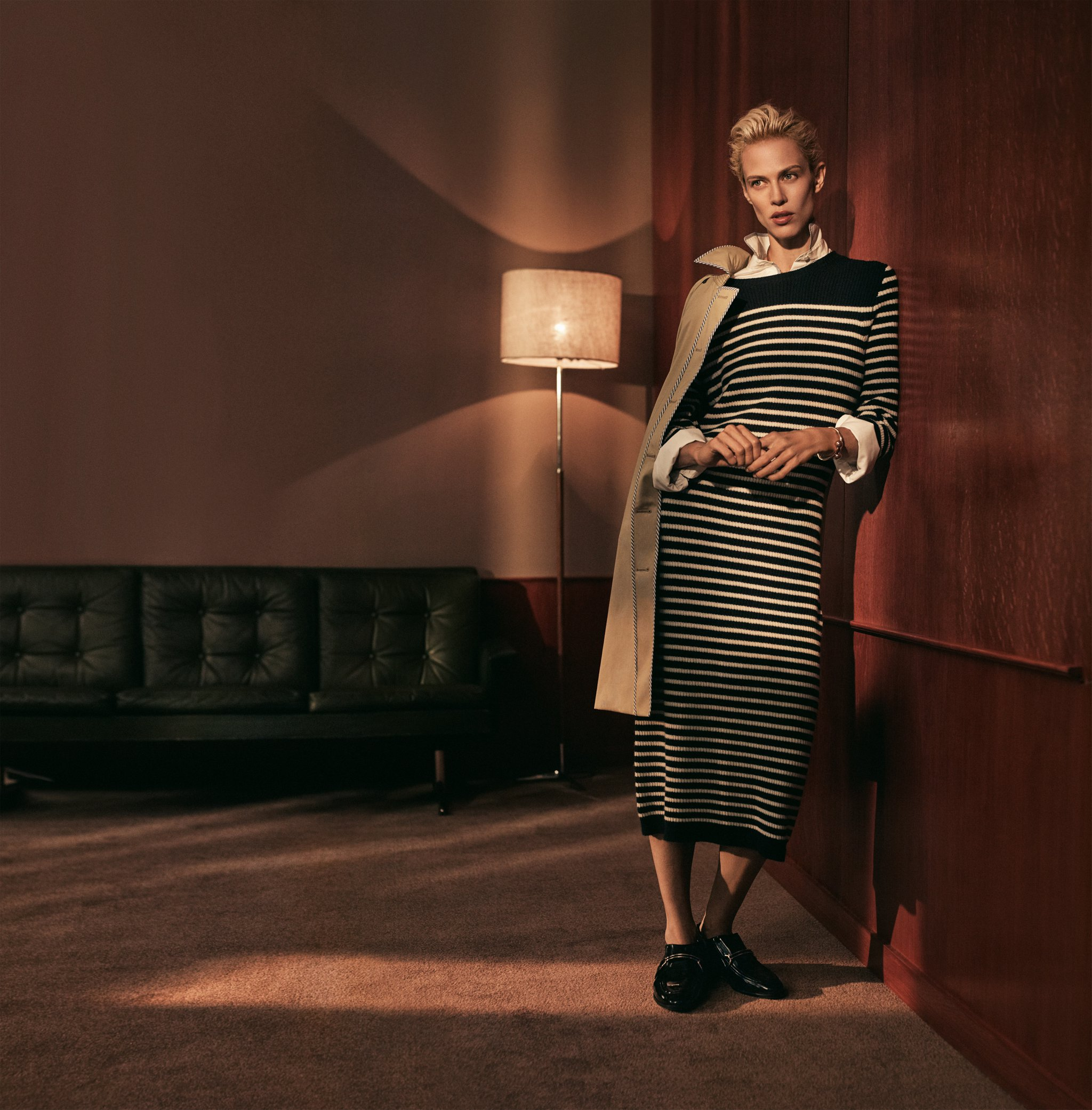 J Crew Pocket Collection for Net a Porter Forever Chic by Meg