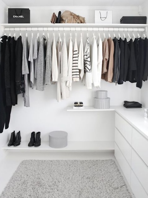 The Wardrobe Room Refresh